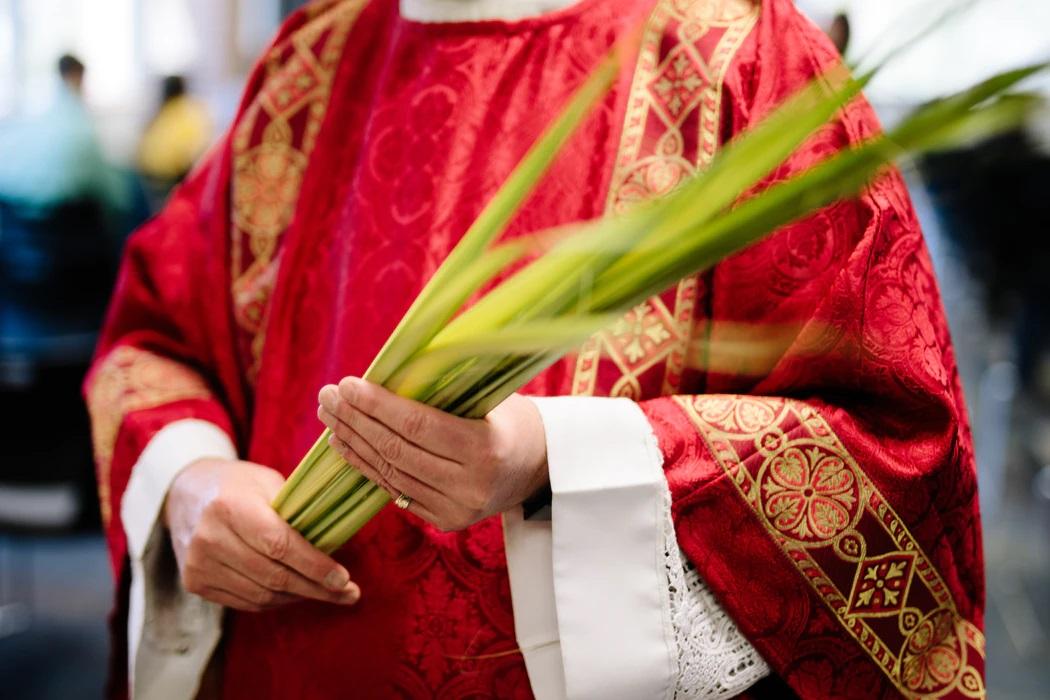Papaz Büyüsü